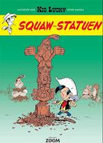 Kid Lucky: Squaw-statuen (Kid Lucky)