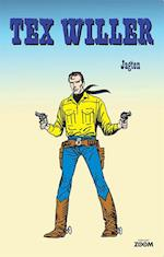 Tex Willer: Jagten (Tex Willer)