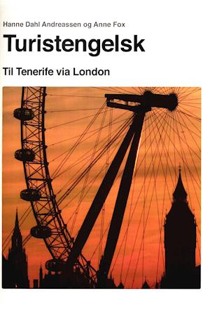 Turistengelsk: Til Tenerife via London