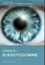Lærebog i øjensygdomme (nr. 1)