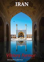 Akademisk Rejseguide Iran (Akademisk Rejseguide)