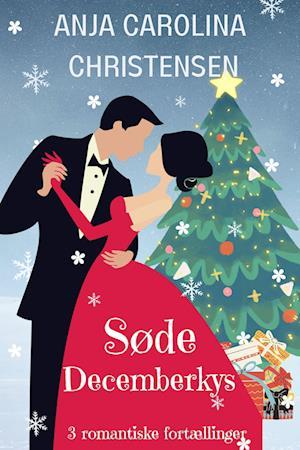 Søde Decemberkys
