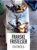 Franske fristelser - Entrées