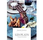 Franske fristelser - Les plats