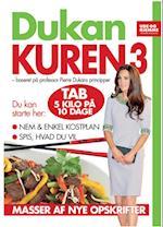 Dukan-kuren 3 - Hold vægten resten af livet