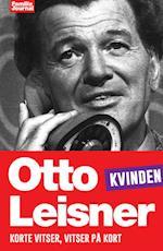 Otto Leisners vittigheder - Kvinden