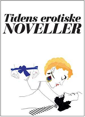 Billede af 5 erotiske noveller - vol. 4-Tidens Kvinder-E-bog