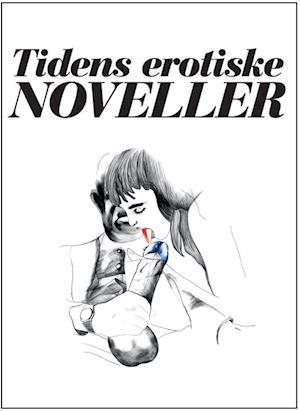 Billede af 8 erotiske noveller - vol. 2-Tidens Kvinder-E-bog