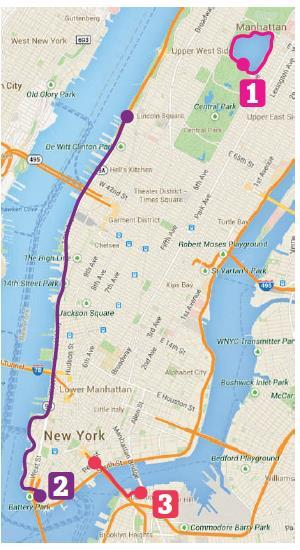 New York: Sund og aktiv ferie af Aller E-publishing