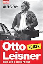 Otto Leisners vittigheder - Rejser