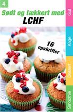 Opskrifter til LCHF-kuren 4