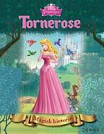 Tornerose (Disney prinsesser Magisk historie)