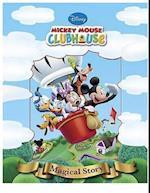 Disney Magiske Historier - Mickeys Klubhus
