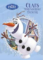 Disney Klassikere - Olafs Forunderlige Eventyr (Disney klassikere)