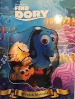 Disney Magiske Historier Find Dory (Disney Magiske Historier)