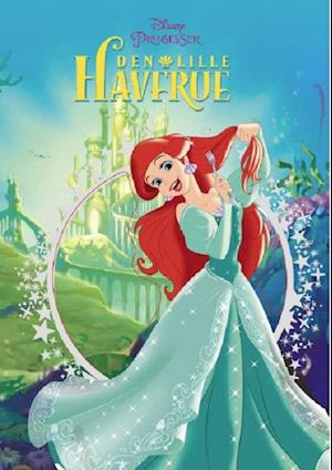 Disney Klassikere - Den Lille Havfrue