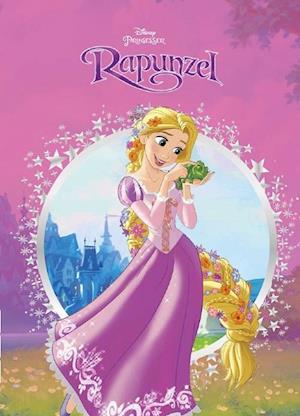 Disney Klassikere - Rapunzel