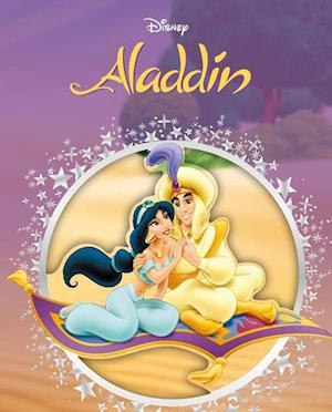 Disney Klassikere - Aladdin