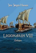 Legionæren VIII – Galejen (Legionæren, nr. )