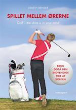 Spillet mellem ørerne. Golf – the drive is in your mind