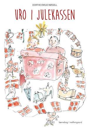 Uro i julekassen