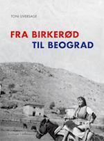Fra Birkerød til Beograd