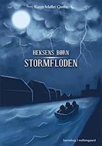 Stormfloden - Heksens børn (Heksens børn, nr. 2)