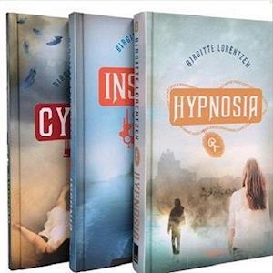 Cykose-trilogien
