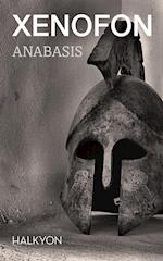 Anabasis af Xenofon
