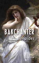 Bakchanter af Euripides