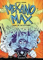 Mekano Max af Brian P. Ørnbøl