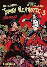 Showdown! (Jonny Nekrotic, nr. 3)