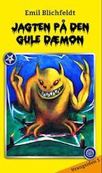 Jagten på den gule dæmon (vrangsiden, nr. 1)