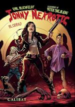 Blodbadet (Jonny Nekrotic, nr. 2)
