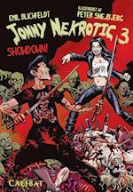 Showdown! (Jonny Nekrotic, nr. 3)