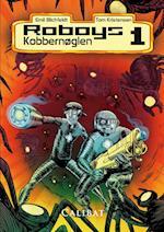 Kobbernøglen (Roboys, nr. 1)