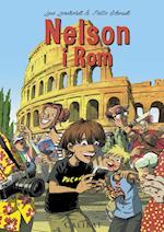 Nelson i Rom (Kaos i familien)