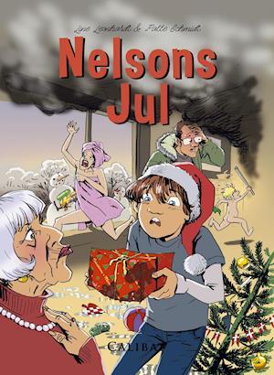 Nelsons jul