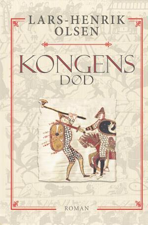 Bog paperback Kongens død af Lars-Henrik Olsen