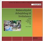 Balancehjulet - Arbejdsbog til livsbalance
