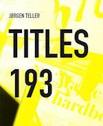 Titles 193