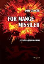 For mange missiler af Tom Oxager