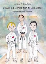Mikkel og Jonas går til Jiu-Jitsu