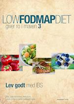 Low FODMAP diet 3 (Low FODMAP diet, nr. 3)