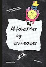 Alfahanner og brilleaber (Lol, nr. 5)