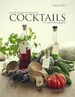 Cocktails for hjemmebryggere (Muusmann gastro)