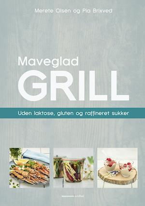 Maveglad grill
