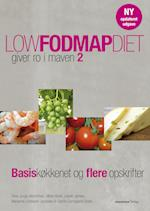 Low FODMAP diet 2 (Low FODMAP diet, nr. 2)