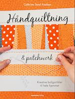Håndquiltning & patchwork (MuusmannDIY)