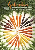 Gulerødder (Muusmann gastro)